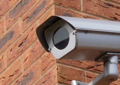 Seguridad CCTV/IP